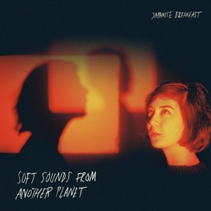 JAPANESE BREAKFAST - SOFT SOUNDS FROM ANOTHER PLANET (MC