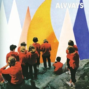 ALVVAYS - ANTISOCIALITES (COLOURED)