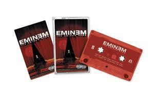 EMINEM - THE EMINEM SHOW (MC)