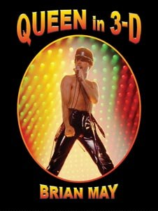 QUEEN - EARBOOKS: QUEEN IN 3D