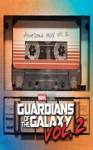 O.S.T. / VARIOUS - GUARDIANS OF THE GALAXY: AWESOME MIX VOL. 2 (MC)