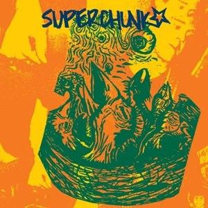 SUPERCHUNK - SUPERCHUNK