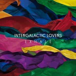 INTERGALACTIC LOVERS - EXHALE
