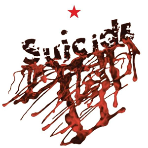 SUICIDE - SUICIDE (ART OF THE ALBUM EDITION)