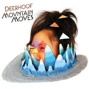 DEERHOOF - MOUNTAIN MOVES (LIMITED COLORED EDI