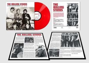 ROLLING STONES, THE - COMPLETE RADIO BROADCASTS VOL.1