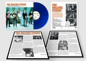 ROLLING STONES, THE - COMPLETE RADIO BROADCASTS VOL.3
