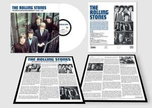 ROLLING STONES, THE - COMPLETE RADIO BROADCASTS VOL.2