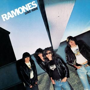 RAMONES - LEAVE HOME (40TH ANNIVERSARY DELUXE)