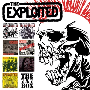 EXPLOITED - THE 7