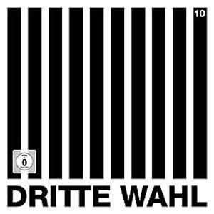 DRITTE WAHL - 10 (LIMITIERTE BOX)