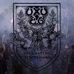 OXO 86 - BERNAUER BIERCHANSONS