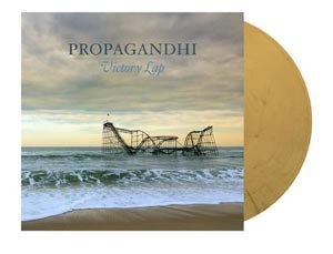 PROPAGANDHI - VICTORY LAP (COLOURED)