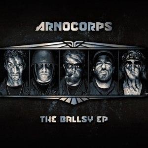 ARNOCORPS - THE BALLSEY
