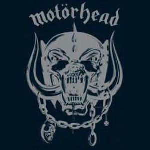 MOTÖRHEAD - MOTÖRHEAD (40TH ANNIVERSARY)