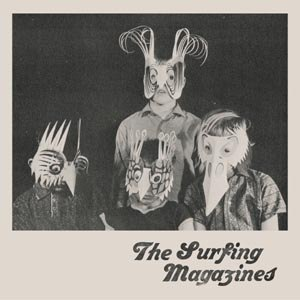 SURFING MAGAZINES, THE - THE SURFING MAGAZINES