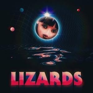 PEROPERO - LIZARDS