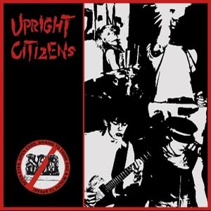 UPRIGHT CITIZENS - OPEN EYES, OPEN EARS, BRAINS TO THI