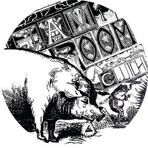 CLUTCH - JAM ROOM (LTD.PICTURE DISC)