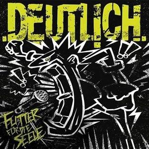 DEUTLICH - FUTTER FÜR DIE SEELE