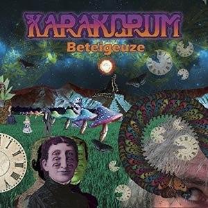 KARAKORUM - BETEIGEUZE