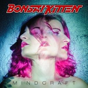 BONSAI KITTEN - MINDCRAFT