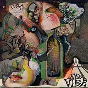 TALIBAM! - HARD VIBE