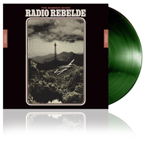 BABOON SHOW, THE - RADIO REBELDE (SPECIAL LP+7