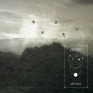 PG.LOST - VERSUS (LTD TOUR EDITION / CLEAR VI