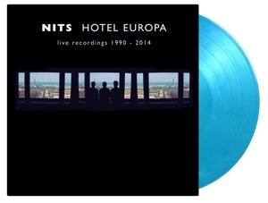 NITS - HOTEL EUROPA (LTD TRANSPARENT BLUE