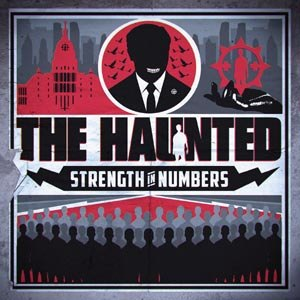 HAUNTED, THE - STRENGTH IN NUMBERS