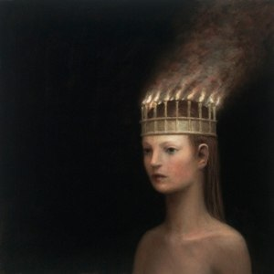 MANTAR - DEATH BY BURNING [PINK]
