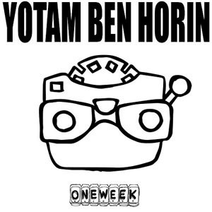 YOTAM BEN HORIN - ONE WEEK RECORD