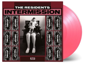 RESIDENTS, THE - INTERMISSION (LTD PINK VINYL)