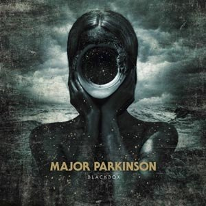 MAJOR PARKINSON - BLACKBOX (GOLD)