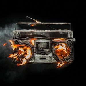 GREEN DAY - REVOLUTION RADIO (PICTURE)