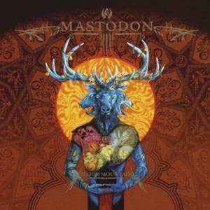 MASTODON - BLOOD MOUNTAIN (PICTURE)