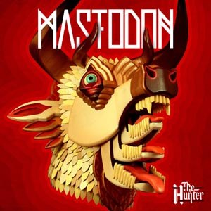MASTODON - THE HUNTER (PICTURE)
