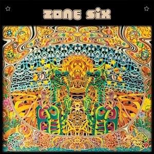 ZONE SIX - ZONE SIX