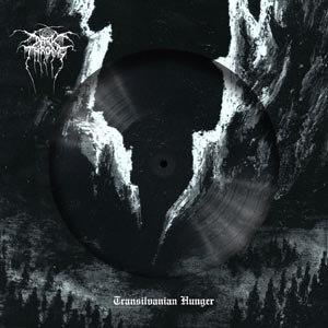 DARKTHRONE - TRANSILVANIAN HUNGER (PICTURE LP)