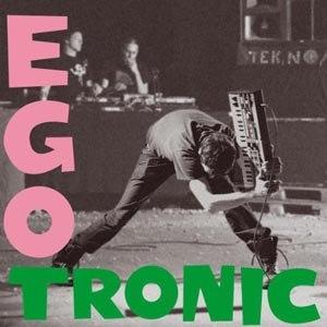EGOTRONIC - EGOTRONIC (REISSUE)