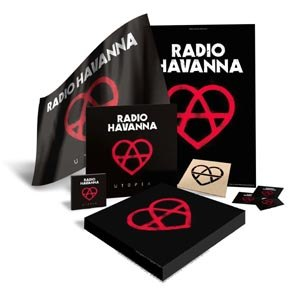 RADIO HAVANNA - UTOPIA (BOX)