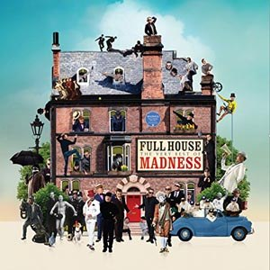 MADNESS - FULL HOUSE: THE VERY BEST OF MADNES