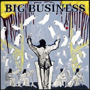 BIG BUSINESS - HEAD FOR THE SHALLOW (REISSUE)