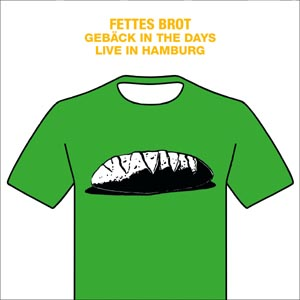FETTES BROT - GEBÄCK IN THE DAYS - LIVE IN HAMBURG 2016