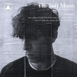 SOFT MOON, THE - CRIMINAL (LIMITED COLORED EDITION)