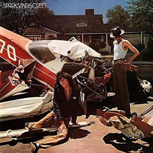 SPARKS - INDISCREET