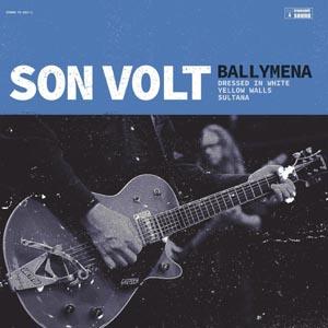 SON VOLT - BALLYMENA