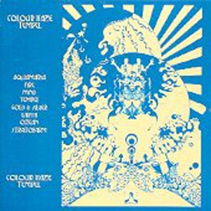 COLOUR HAZE - TEMPEL