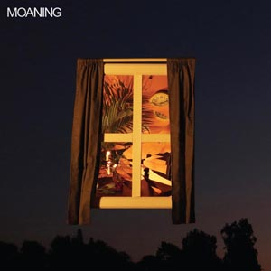 MOANING - MOANING (LOSER EDITION)